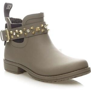 Colors Of California Low boots - taupe