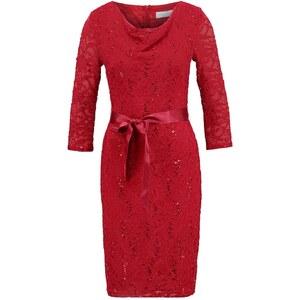 Young Couture by Barbara Schwarzer Cocktailkleid / festliches Kleid red