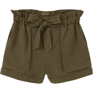 MANGO Shorts Aus Lyocell