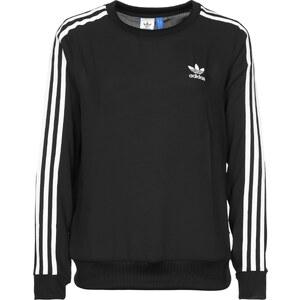 adidas 3 Stripes W sweat black