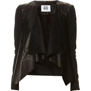 Vero Moda Jacke - schwarz