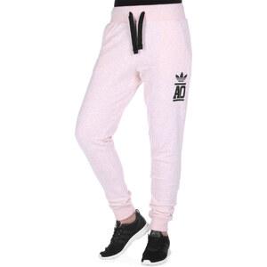 adidas Baggy Tp Ft W Jogginghose pink melange