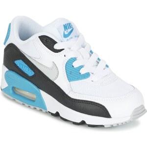 Nike Chaussures enfant AIR MAX 90 MESH CADET
