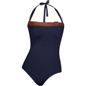 Jog Swimwear Batur - Badeanzug - marineblau