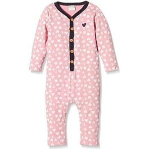 NAME IT Baby-Mädchen Spieler Nittria NB LS Body Suit BOX GER 216