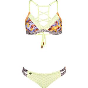 Maaji Triangel-Bikini WHIMSICAL HIGHWAY zum Wenden
