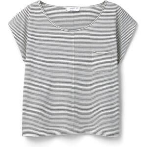 MANGO Shirt Aus Bio-Baumwolle