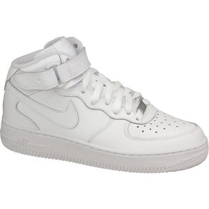 Nike Chaussures Air Force 1 Mid Wmns 366731-100