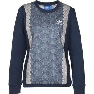 adidas Shell Tile Aop W sweat pink/blue