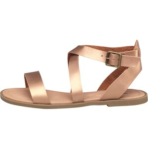Rocket Dog Damen Avalon Bronze Sandalen Metallisch