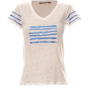 Le phare de la Baleine T-Shirt - zweifarbig