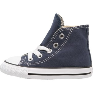 Converse CHUCK TAYLOR ALL STAR Sneaker high bleu / blanc