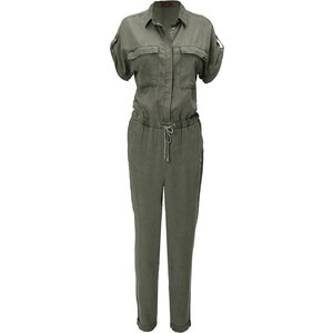 S.OLIVER Overall im Military Look