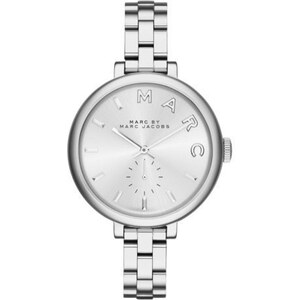 Montre Marc Jacobs Sally - Steel