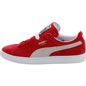 Puma Chaussures Suede Classic - Ref. 352634-05
