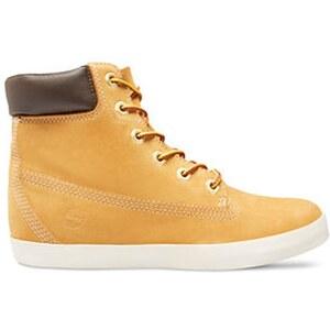 Timberland GLASTENBURY 6IN - Baskets - beige
