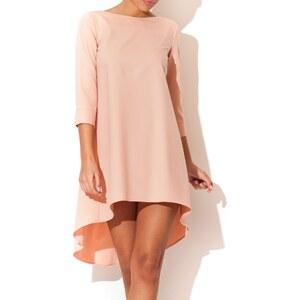 Katrus Robe courte - rose clair