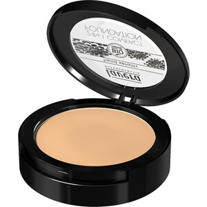 lavera Nr. 03 - Honey 2in1 Compact Foundation 10 g