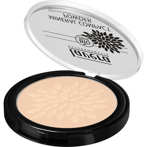 lavera Nr. 01 - Ivory Mineral Compact Powder Puder 7 g