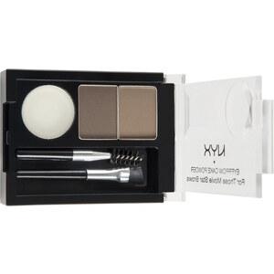 NYX Blonde Eyebrow Cake Powder Augenbrauenpuder 1 Stück