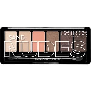 Catrice Sand Nudes Lidschattenpalette 6 g