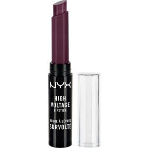 NYX Dahlia High Voltage Lippenstift 2.5 g