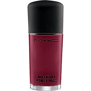 MAC Sour Cherry Studio Nail Lacquer Nagellack 10 ml