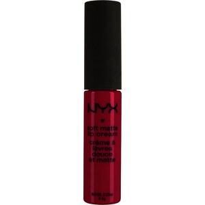 NYX Monte Carlo Soft Matte Lip Cream Lippenstift 8 ml