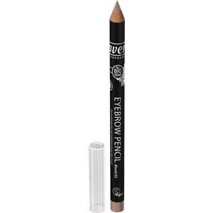 lavera Nr. 02 - Blond Eyebrow Pencil Augenbrauenstift 1.14 g