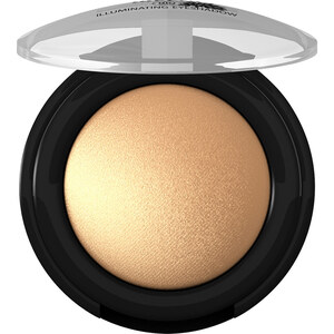 lavera Nr. 05 - Vibrant Gold Illuminating Eyeshadow Mono Lidschatten 1.5 g