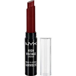 NYX Feline High Voltage Lippenstift 2.5 g