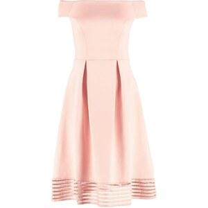 Dorothy Perkins Cocktailkleid / festliches Kleid peach