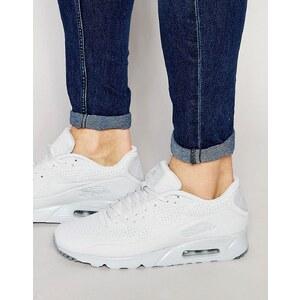 Nike - Air Max 90 Ultra Moire - Sneakers 819477-005 - Grau