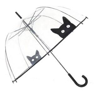 Smati by Susino Chat - Parapluie - transparent