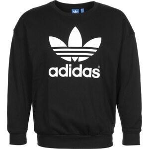 adidas Trefoil W Sweater black