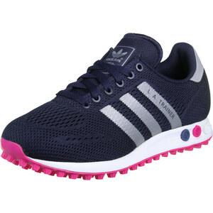 adidas La Trainer Em W chaussures collegiate navy/shock pink