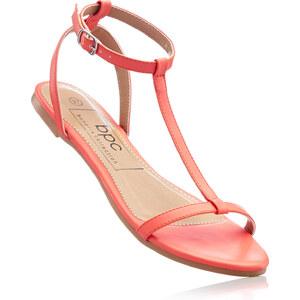 bpc bonprix collection Sandale in rosa von bonprix