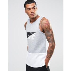 Nike - AV15 727617-063 - Débardeur - Gris - Gris