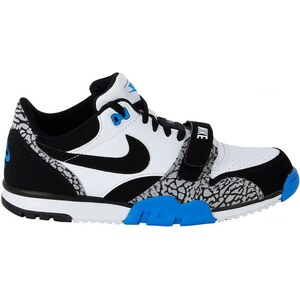 Nike Chaussures Air Trainer 1 Low - Ref. 637995-102