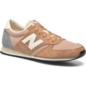 New Balance - U420 W - Sneaker für Damen / beige