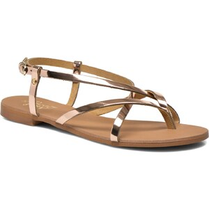 SALE - 20% - I Love Shoes - Dolbou - Sandalen für Damen / rosa