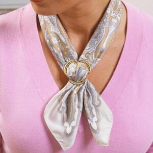 Blancheporte Attache foulard - lot de 2
