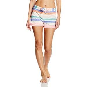 Short Stories Damen Schlafanzughose Shorts