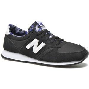 New Balance WL420 B - Baskets - noir