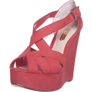 Dorothy Perkins PARCY High Heel Sandalette coral