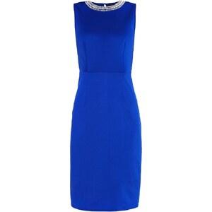 Dorothy Perkins Jerseykleid blue