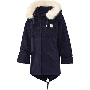 adidas Wool W parka legend ink