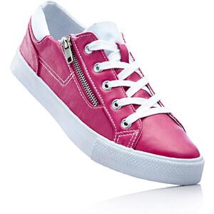 John Baner JEANSWEAR Tennis fuchsia chaussures & accessoires - bonprix