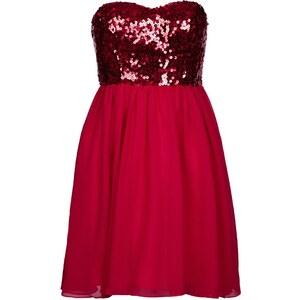 Dry Lake MIA Cocktailkleid / festliches Kleid red