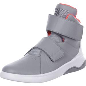 Nike Marxman Schuhe stealth/lava/white